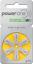 30x Varta PowerOne  Hörgerätebatterien  Knopfzelle  PR70  Typ 10  P10