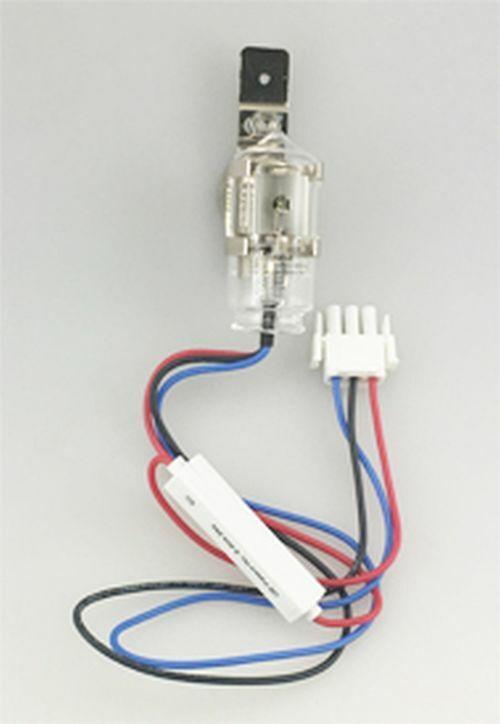 REPLACEMENT BULB FOR EG&G 555 DEUTERIUM LAMP