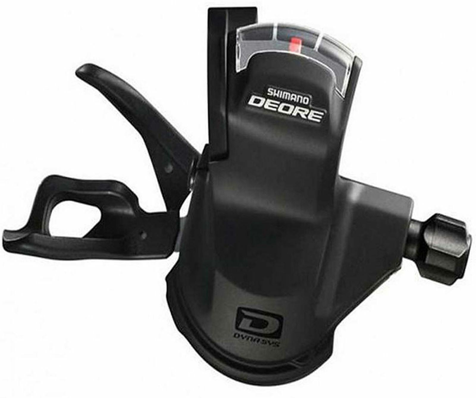 Shimano Deore SLM610 - 10 Speed Rapidfire Pods OEM for 10-speed Dyna-Sys systems
