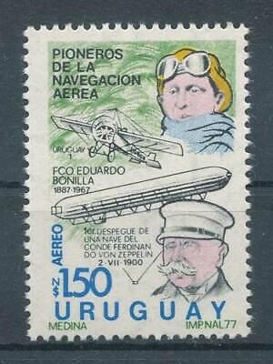 234692 Uruguay Nr.1463** Flugzeuge Zeppeline Etc. Kaufen Sie Immer Gut