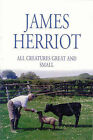 All Creatures Great and Small:  If Only They Could Talk  and  It Shouldn't Happen to a Vet by James Herriot (Paperback, 1993)