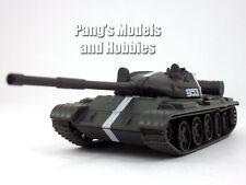 T-62 Russian Main Battle Tank 1/72 Scale Die-cast Model by Eaglemoss