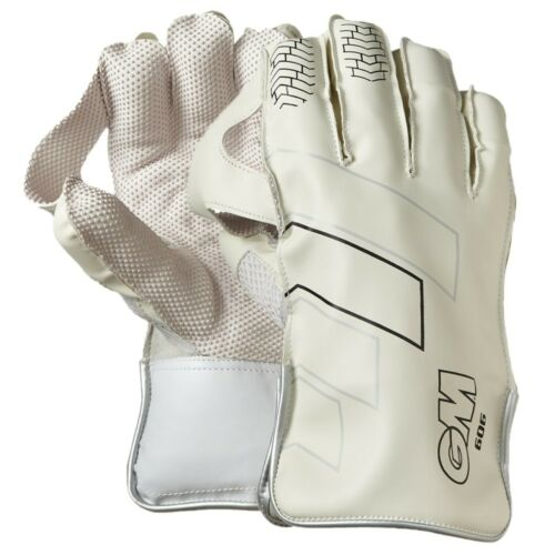 GM 606 Wicket Keeping Gloves Mens Youths