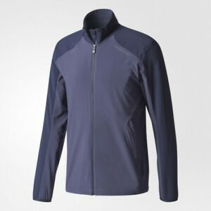 ea0e783e7e3 Image is loading PORSCHE-DESIGN-SPORT-ADIDAS-MENS-TRAINING-JACKET-BQ9711-