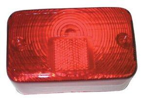 Yamaha MOTO 4 YFM 350 YFM 200 YFM 225 YFM 250 Tail Light LENS Taillight