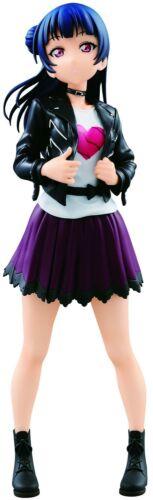 Tsushima Yoshiko Figure Banpresto SQ Love Live Sunshine!