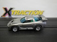 AUTO WORLD ~ '04 Chevy Corvette C5R  Body ~ Add Your Own Chassis ~ Fits AFX, JL