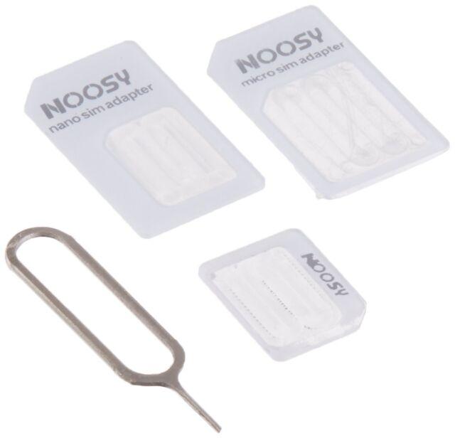 Noosy Simkartenadapter Nano Micro Needle For Cell Tablet Smartphone Universal Z8