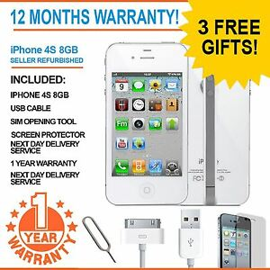 Apple-iPhone-4S-8GB-blanc-factory-unlocked-smartphone