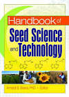 Handbook of Seed Science and Technology by Taylor & Francis Ltd (Paperback, 2005)