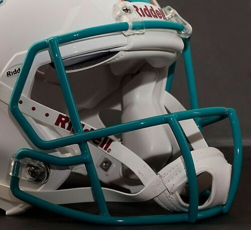 Riddell Speed S2B-SW-SP Football Helmet Facemask COLOR OF YOUR CHOICE!