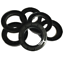Details about  /Select Size ID 5-11mm TC Double Lip Rubber Rotary Shaft Oil Seal with Spring