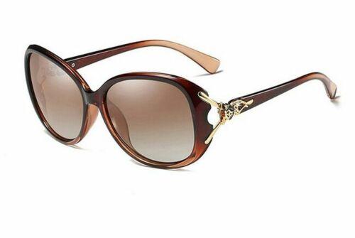 Women Sunglasses Luxury Polarized Fashion UV Protection Cool Vintage Sun Glasses