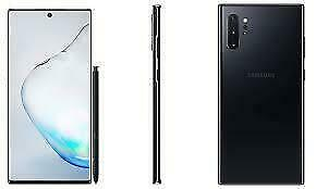 Samsung Galaxy Note 10+; Brand new sealed; 256 GB;8 GB; Storedeal_2667note10+ City of Toronto Toronto (GTA) Preview