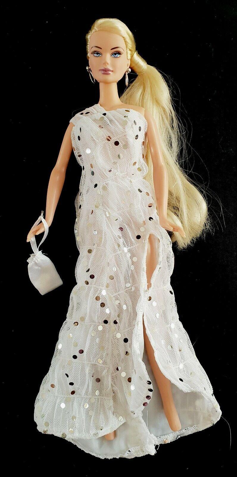 INTEGRITY giocattoli   bambola-bambola-puppe-poupee JANAY friend Giselle btutti moda bambola  risposta prima volta