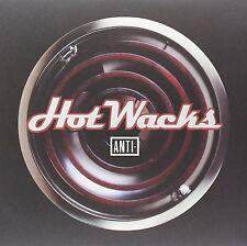 Hot Wacks: Anti Vinyl Fall Compilation 2013 by Various Artists (Vinyl 2013) NEW!