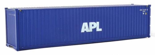 H0 Container 40 Fuß American President Lines APL 8259 NEU