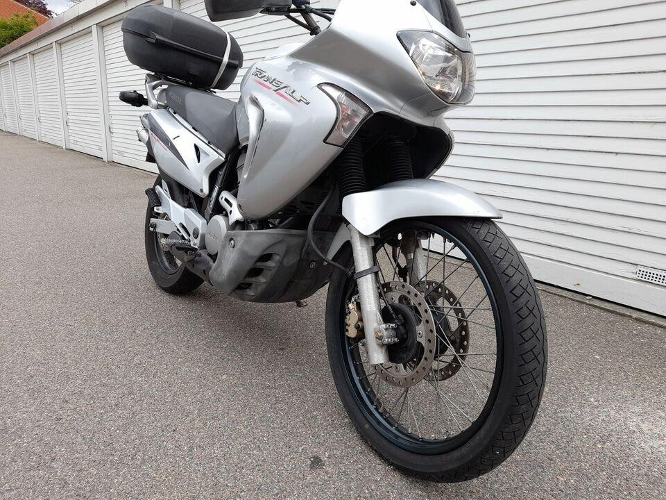 Honda, Honda Transalp, 650 ccm