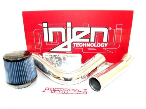 INJEN COLD AIR INTAKE 01-05 CIVIC SP1567P POLISHED