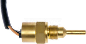 Details about FITS MANY 94-99 TRUCKS WITH 3406 CATERPILLAR ENGINE COOLANT  TEMPERATURE SENSOR