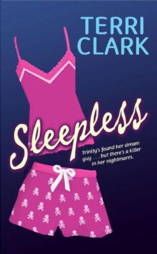 1 of 1 - Sleepless-ExLibrary