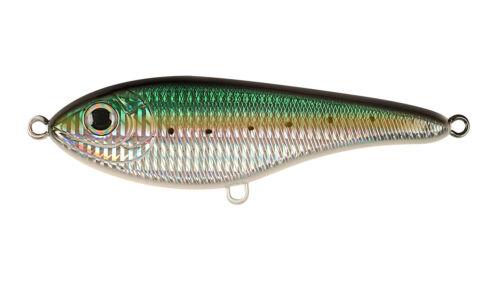 Strike Pro EG-048SW Buster Jerk Saltwater Sinking fishing lures range of colors