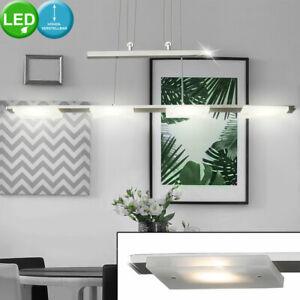 Detalles de Colgante Led 20w Diseño Lámpara Péndulo Mesa de Comedor  Iluminación Big Luz