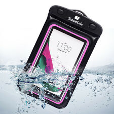 Waterproof Phone Pouch Dry Bag Case for iPhone XS Max/8 Plus/samsung Galaxy S10