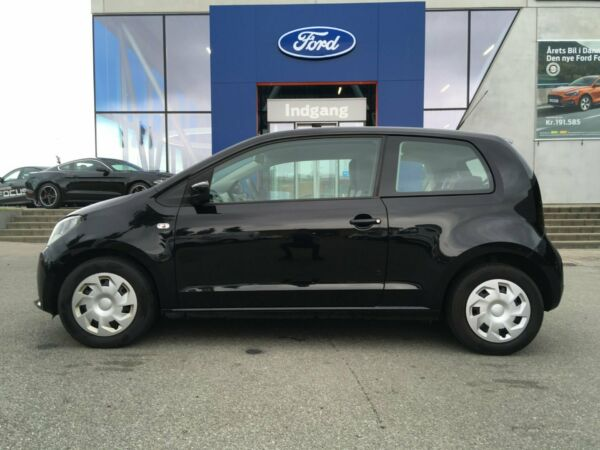 Seat Mii 1,0 60 Style eco - billede 1
