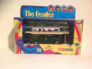 Corgi 32304 La collection Beatles, Aem Routemaster
