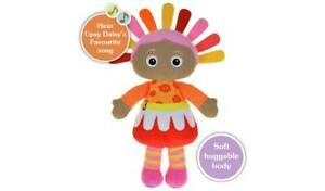 In-the-Night-Garden-Large-Talking-Upsy-Daisy-Soft-Toy-Is-Brightly-Coloured-UK