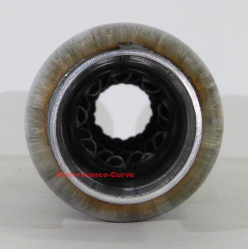 """12/"""" Body 1.75/"""" Glass Pack Muffler 3/"""" Diameter FULL BOAR"""