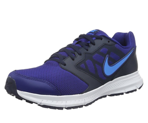Nike Downshifter 6 Running Athletic Shoes Sneaker Blue 684652 417 Mens Size 10