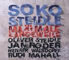 Maximale Langeweile von Soko Steidle (2010)