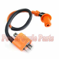 Performance Ignition Coil Peugeot Pgo Sym Tgb Mini Atv Mini Bike Moped Scooter