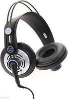 Akg K141 Mk Ii Professional Studio Headphones. U.s Authorized Dealer