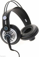 Akg K141 Mk Ii Professional Studio Headphones. U.s Authorized Dealer