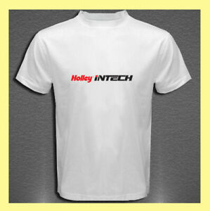 Hurst Logo Holley  Performance Shifters NEW Men/'s T-Shirt S M L XL 2XL
