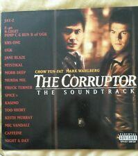 The corruptor soundtrack vinyl near mint