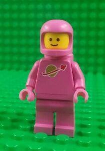 NEW Lego Minifig Standard GOLD HELMET Minifigure Crash Head Gear w//Blue Visor