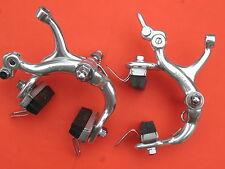 SPIDEL by MAFAC? GALLI étriers freins Vélo,fixie,LOT old Brakes,vintage course
