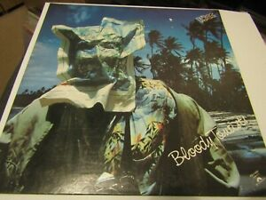 10cc-Bloody-Tourists-US-Press-Polydor-PD-1-6161-LP-Vinyl-Record-STEREO