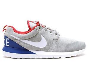 cb8270df7d1e New Nike Rosherun Roshe Run NM W SP Great Britain England size 10.5 ...