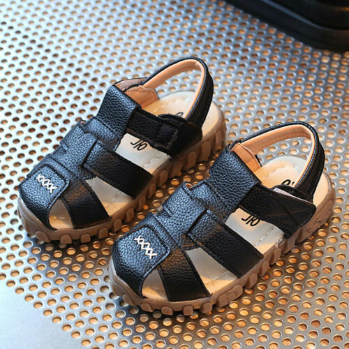 Fashion Toddler Baby Kid Sneaker Children Boys Girls Summer Casual Sandals Shoes