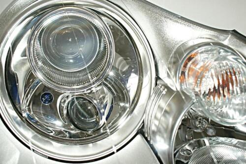 PORSCHE Cayenne Bi Xenon Scheinwerfer FBL RECHTS VALEO 2003-2006