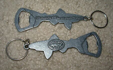 Dogfish Head Brewery Official Shark Keychain Bottle Opener Craft Beer