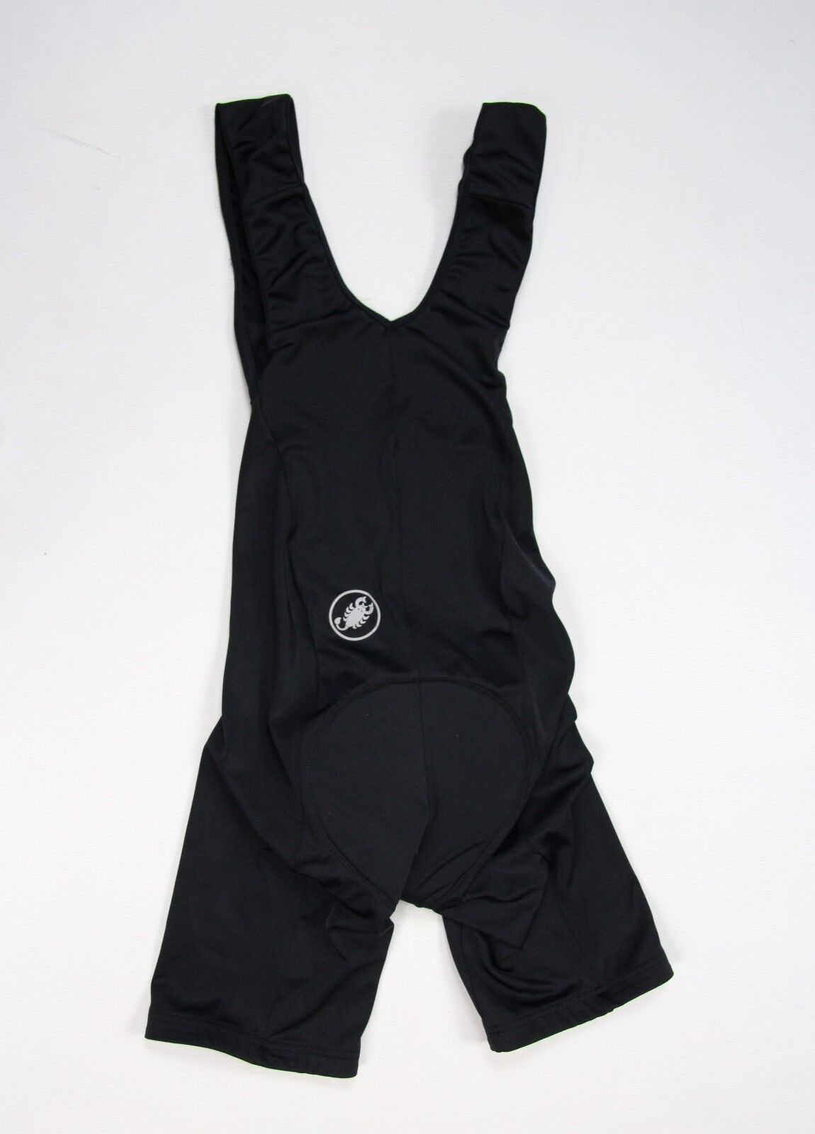 Original Bib SHORTS 3 4 Castlelli  Line  Size S Spring Autumn with pad  best sale