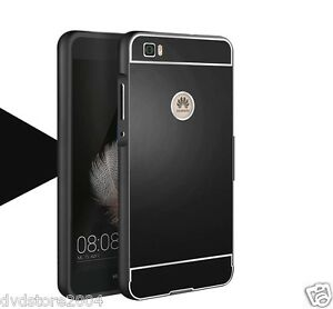 cover custodia huawei p20 lite in alluminio