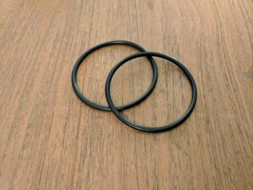 Light Monkey Canister Light Replacement O-Ring Kit 2x