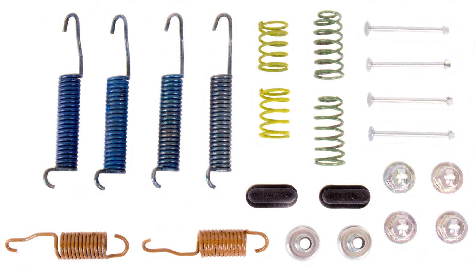 manual brakes 1964-65 Buick Riviera Standard Brake Rebuild Kit